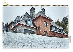 El Messidor Residence In Villa La Angostura Carry-all Pouch
