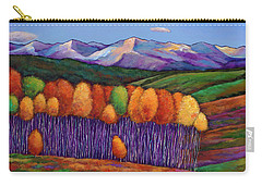 Colorado Carry-all Pouches