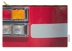 Emergency Vehicle #2 Carry-all Pouch