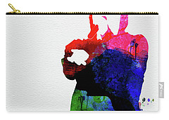 Eminem Watercolor Carry-all Pouch