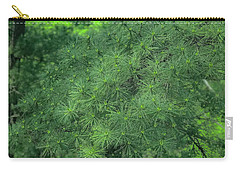 Ever Green Carry-all Pouch