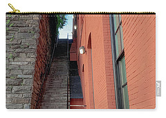 Exorcist Stairs Beauty Carry-all Pouch