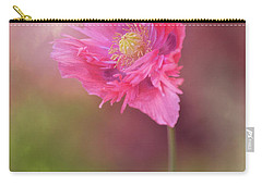 Carry-all Pouch featuring the photograph Exquisite Appeal by Dale Kincaid