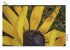 Carry-all Pouch featuring the photograph Extraordinary by Dale Kincaid