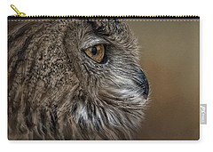 Eye Of Wisdom  Carry-all Pouch