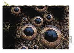 Eyes Have It 3 Carry-all Pouch