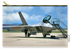 F22 Rapter Carry-all Pouch