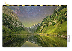 Faelensee Nights Carry-all Pouch