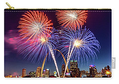 Fair St. Louis Fireworks 6 Carry-all Pouch