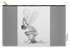 Fairy Dancer Carry-all Pouch