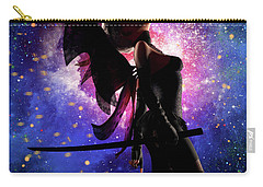 Fairy Drama Carry-all Pouch