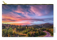 Fairytale Morning Carry-all Pouch