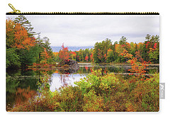 Fall In Nh Carry-all Pouch