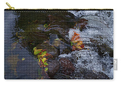 Fall Rushes By Carry-all Pouch