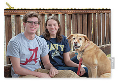 Family Dog Carry-all Pouch