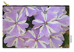 Fancy Phlox Carry-all Pouch