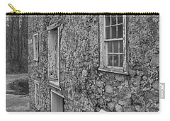 Fieldstone Workshop - Waterloo Village Carry-all Pouch