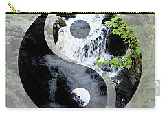 Find Your Balance Carry-all Pouch