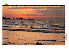 Fine Art Sunset Collection Carry-all Pouch