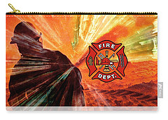 Fire Fighting 1 Carry-all Pouch