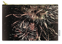 Fireworks In The Cosmos - Brainstorm Carry-all Pouch