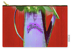 Floral  Art 375 Carry-all Pouch