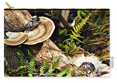 Florida Forest Carry-all Pouch