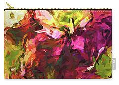 Flower Colour Love 2 Carry-all Pouch