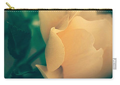 For Love's Tenderness Carry-all Pouch