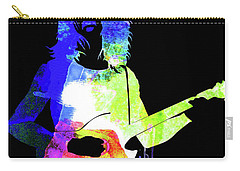 Frank Watercolor II Carry-all Pouch