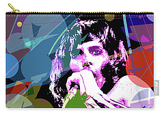 Freddy Mercury Queen Carry-all Pouch