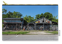 Frog Hollow General Store - Augusta Ga Carry-all Pouch