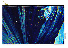Frozen Night Carry-all Pouch