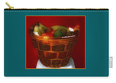 Fruit  Art 33 Carry-all Pouch