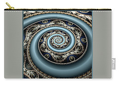 Gallery 2 Cover Image.  Not For Sale. Carry-all Pouch