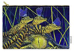 Gator Nursery  Carry-all Pouch