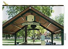 Geiser Pollman Park Shelter Carry-all Pouch