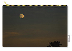 Carry-all Pouch featuring the photograph Gently by Alex Lapidus