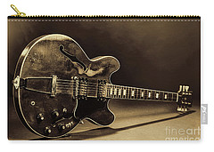Gibson Guitar Images On Stage 1744.015 Carry-all Pouch