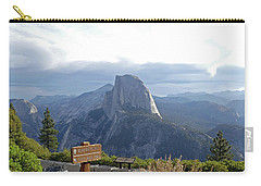 Glacier Point Carry-all Pouch