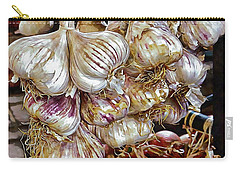 Glamorous Garlic Carry-all Pouch