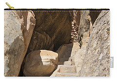 Going Up Carry-all Pouch