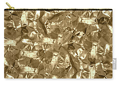 Gold Best Gift  Carry-all Pouch