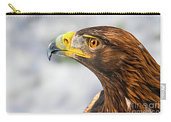 Golden Beauty Carry-all Pouch