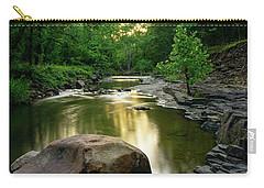 Golden Creek Carry-all Pouch