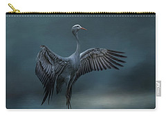 Graceful Dancer Carry-all Pouch