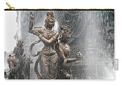 Grand Buddha Fountain Carry-all Pouch