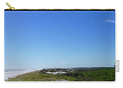 Grayton Beach State Park Carry-all Pouch