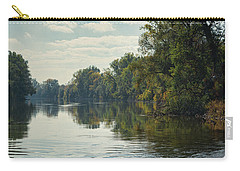 Great Morava River Carry-all Pouch