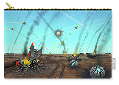 Ground Battle Carry-all Pouch